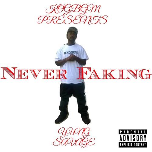 Yung Savage2013's avatar