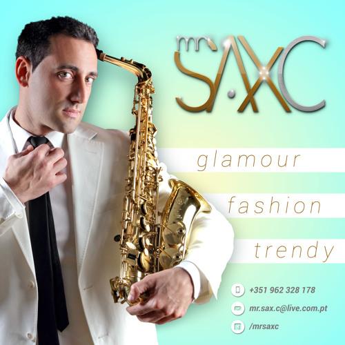Mr Sax C's avatar