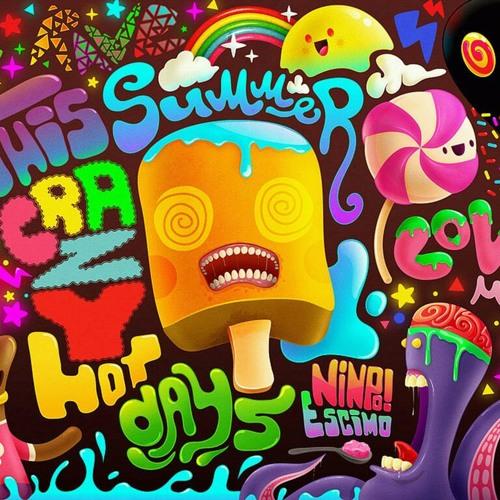 Slavelp's avatar