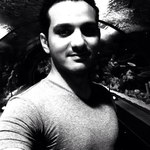 Ahmad Alashri's avatar
