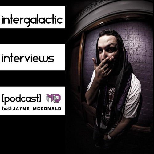 Intergalactic Interviews's avatar