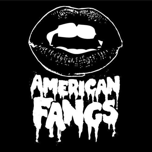 AMERICAN FANGS's avatar