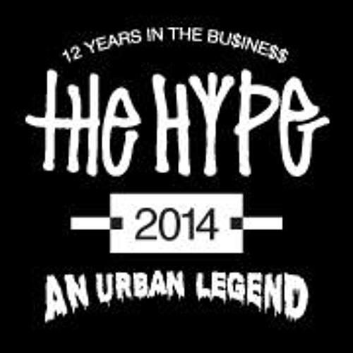 the HYPE's avatar