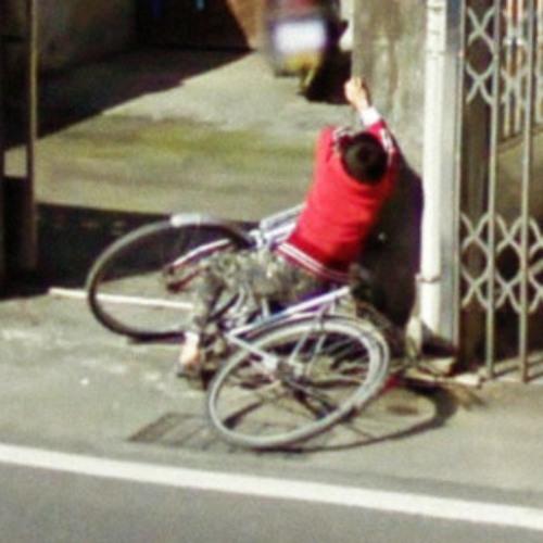 struggling bike boy's avatar