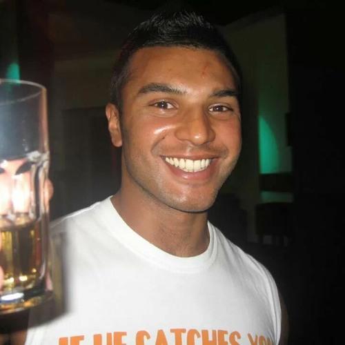 Raj Ciao's avatar