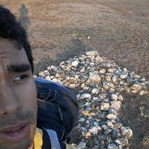 Santiago Madrid 3's avatar