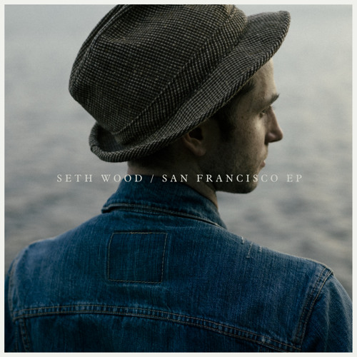 Seth Wood's avatar