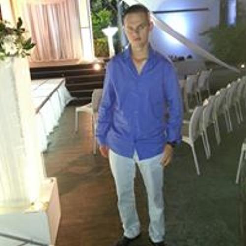 Denis Groshev's avatar