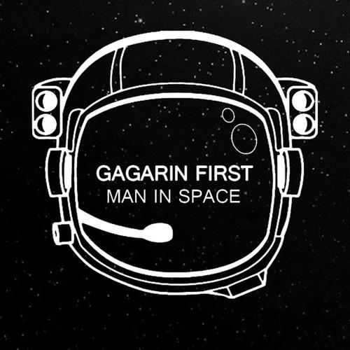 GAGARIN FIRST's avatar
