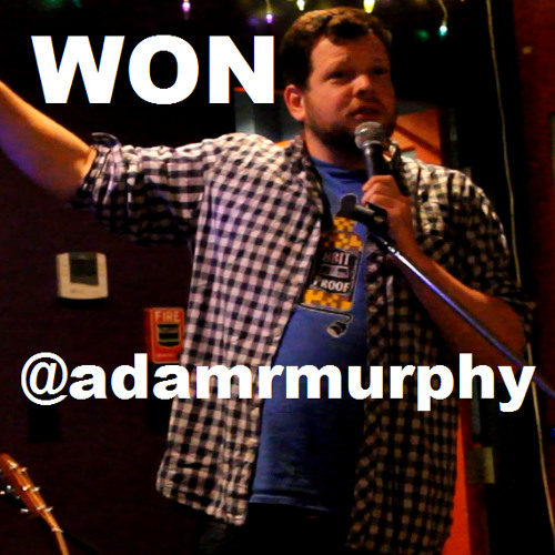 AdamRMurphy's avatar
