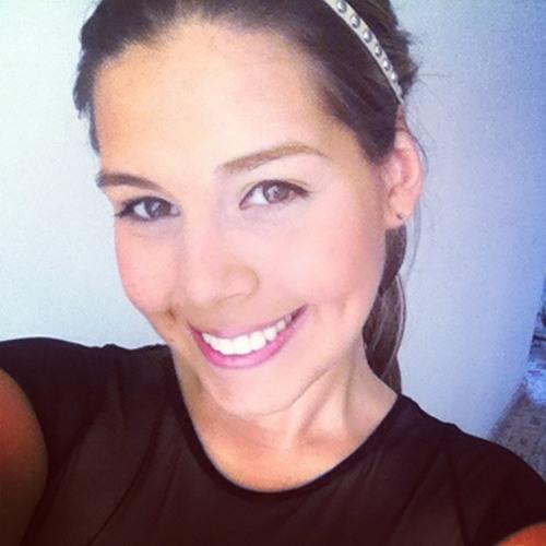 Stephanie Chávez Vargas's avatar