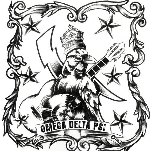 Omega Delta Psi Music's avatar