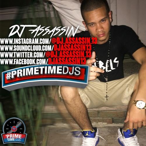 DJ ASSASSIN!'s avatar