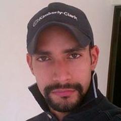 Luis Alberto Suriel