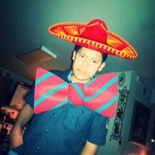 Contreras Sam's avatar