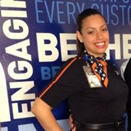 Carolina Gomez 85's avatar