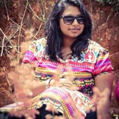 Sharon Rose Kuntam's avatar