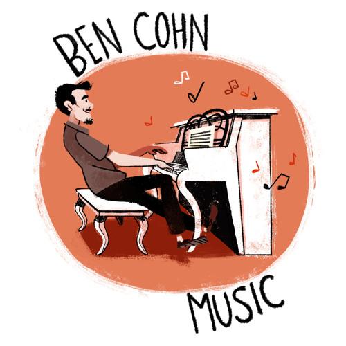 Ben Cohn Music's avatar