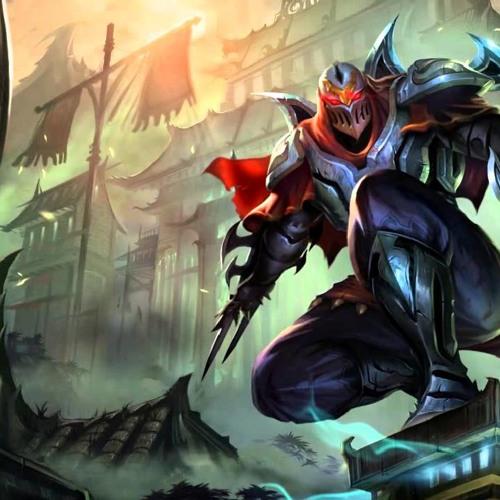 Lukas Wa's avatar