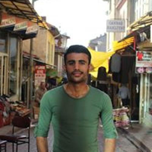 Emin Baran's avatar
