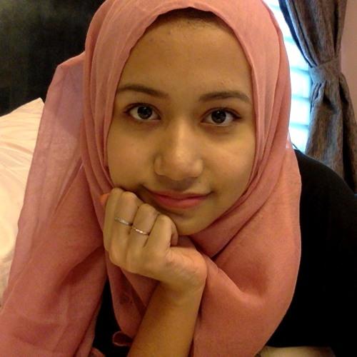 sharifahsyakila's avatar