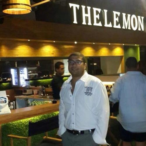 Ahmed Ibrahim 136's avatar