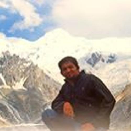 Fahd Idrees's avatar