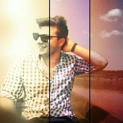 Teodor Dacu's avatar