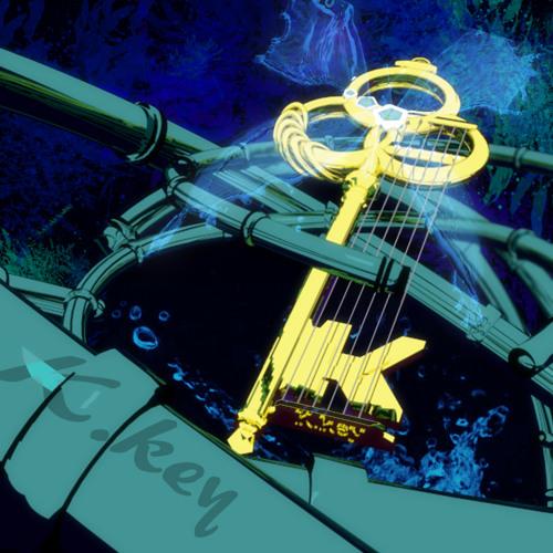 K.key's avatar