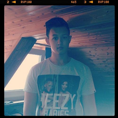 Leon Sens's avatar