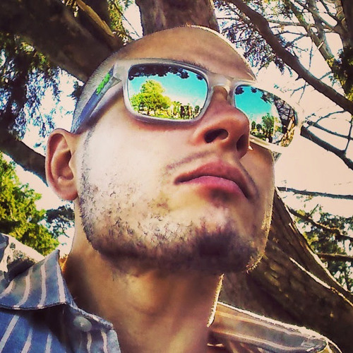 Hugo Damian Pastor's avatar
