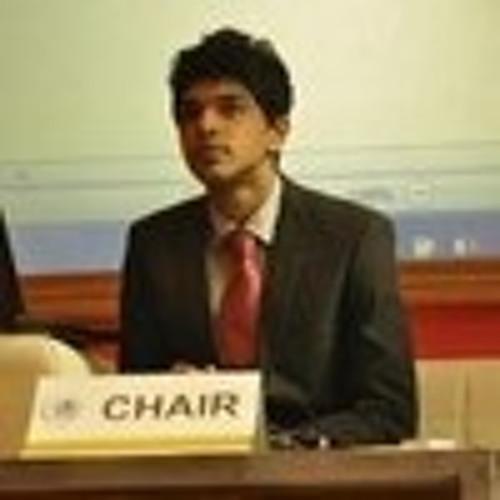 Rohan Jagadeesh's avatar