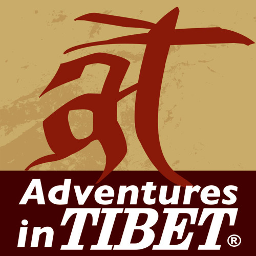 AdventuresInTibet's avatar