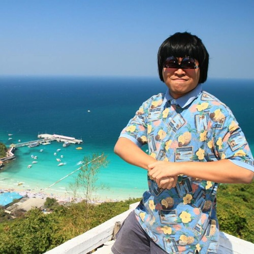 Punyawee Pom's avatar