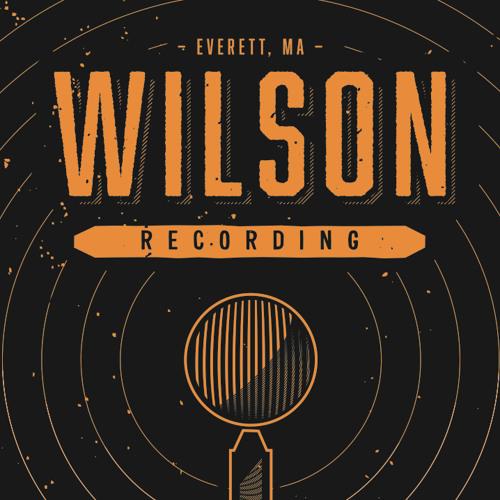 Wilson Recording's avatar