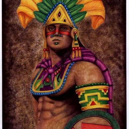 Zeact Warrior's avatar