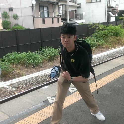 rich Ian Lin's avatar