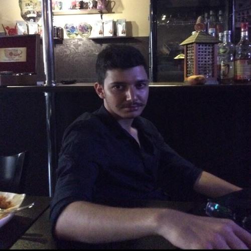 Arian_Norouzi's avatar