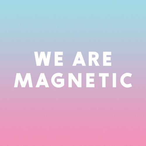We Are Magnetic's avatar