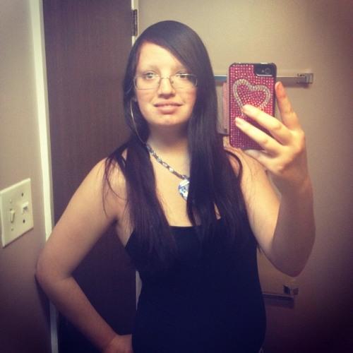 Jessie Bampton's avatar