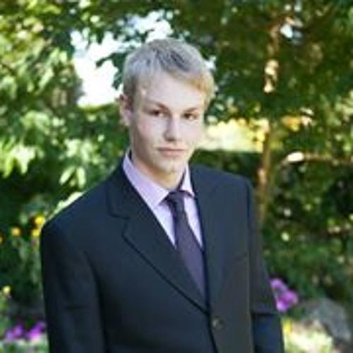 Brandon Alderdice's avatar