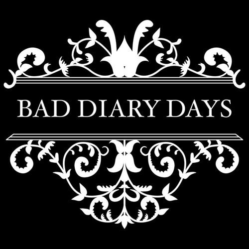 Bad Diary Days's avatar