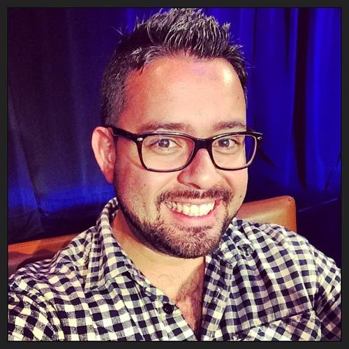 Luis Orlando Cardozo's avatar