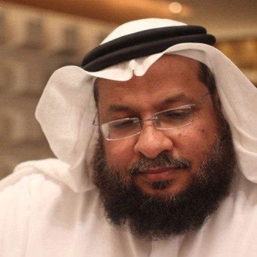 Saif M Al Saif's avatar