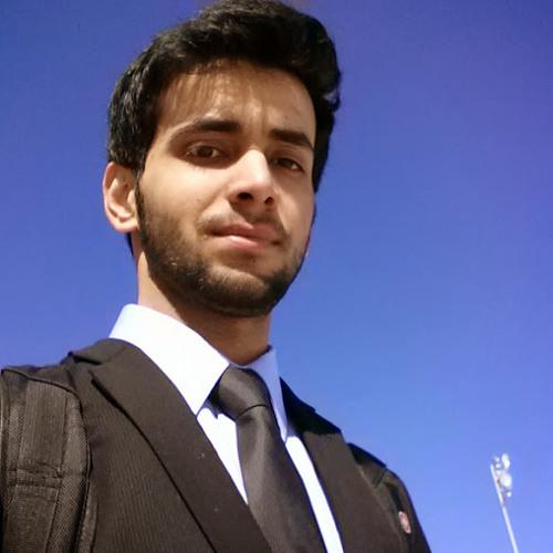 Abdur Rehman Sher's avatar