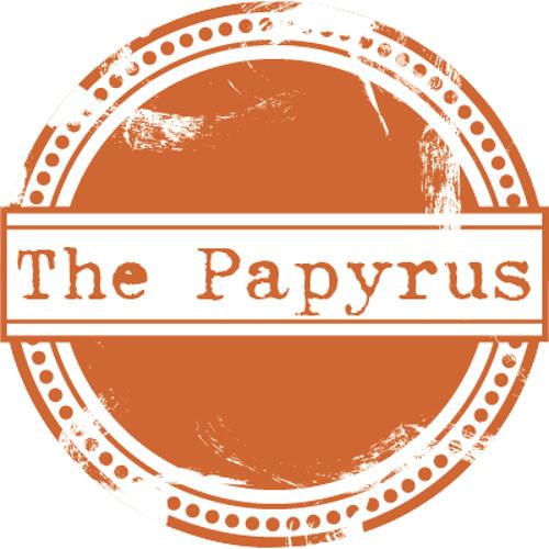 the GU Papyrus's avatar
