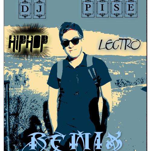 DJ PISE's avatar