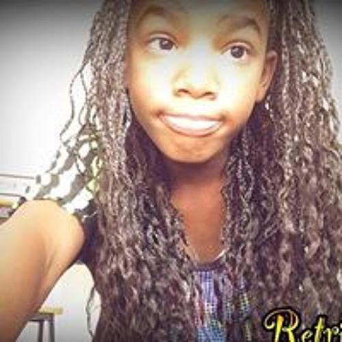 Jasmine Pearman's avatar