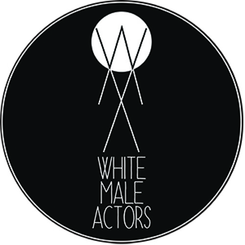 White Male Actors's avatar