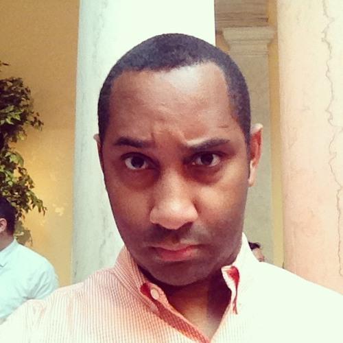 DJ Kamau's avatar